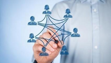 Apprendre à développer et à exploiter son réseau relationnel – Entreprendre.fr | 694028 | Scoop.it