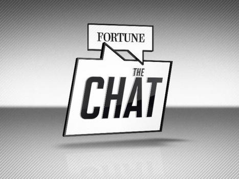 'Fortune' Launching Facebook Video Interview Show 'The Chat' | screen seriality | Scoop.it