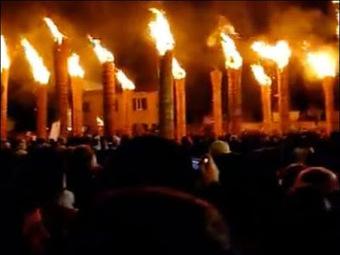 Il Regno: The Farchie Festival of Fara Filiorum Petri, A Light Against the Darkness   Southern Italian interests   Scoop.it
