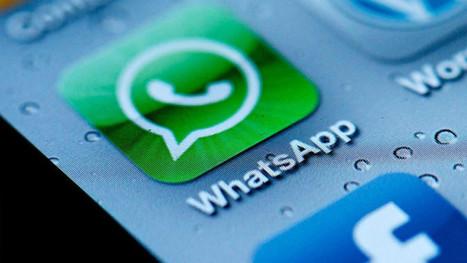 ¡Cuidado!: Si haces esto te expulsarán de WhatsApp | interNET | Scoop.it