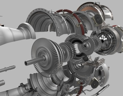 """""""The Biggest Win:"""" New Engine Set to Lift GE's Turboprop Business to New Heights - GE Reports 