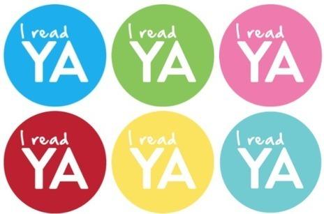 La narrativa per giovani adulti e i suoi lettori   Translate for children   Scoop.it