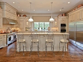 Most U.S. homeowners plan swanky kitchen remodels but have yet to begin - CultureMap Dallas | home improvement | Scoop.it