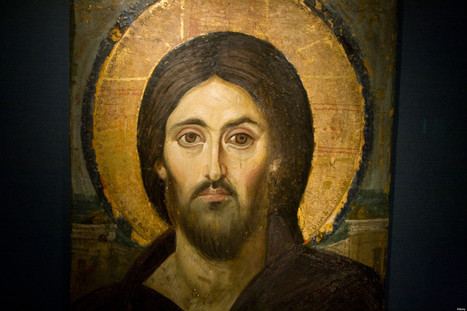 Was Jesus Gay? | Sex History | Scoop.it