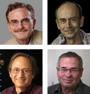 Four California Scientists Honored with Nobel Prizes - California Council on Science and Technology | Chemistry | Scoop.it