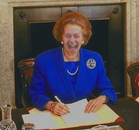 Beware UKIP Thatcherites | The Indigenous Uprising of the British Isles | Scoop.it