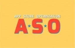 Qué es y cómo elaborar una estrategia de posicionamiento ASO para apps | tecnología redes sociales y dispositivos mobile | Scoop.it