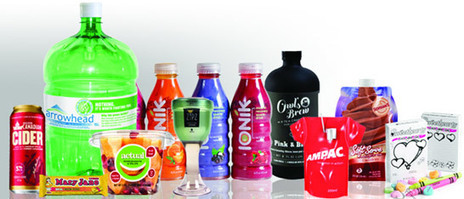 Best of Food & Beverage Packaging | Beverage Industry News | Scoop.it
