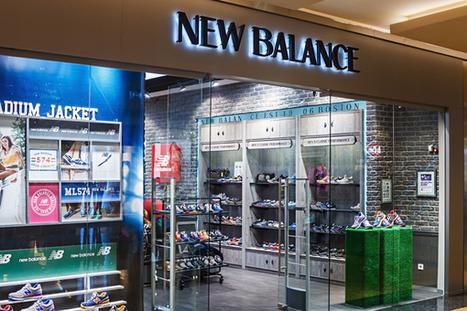 New Balance Stresses Consistent Customer Experience | Marketing communication intégrés | Scoop.it