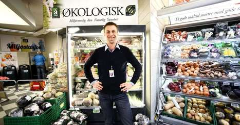 Significant growth of organic product | Nordic Organic News | Scoop.it