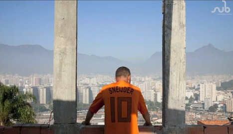 Who are the Champions? - Stories from the sideline of the FIFA WC football | Interactive & Immersive Journalism | Scoop.it