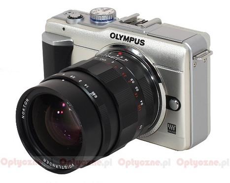 Voigtlander Nokton 25 mm f/0.95 - lens review | Photography Gear News | Scoop.it