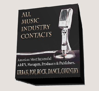 A&R - Music Industry Contacts, Music Managers, Music Contacts, A&R Record Label, Record Label Contacts & Music Producers   F.O.M.A.WORLD   Scoop.it