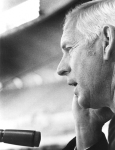 PHOTOS: Remembering Jack Buck - CBS St. Louis | Saint Louis Who's Who & What's What | Scoop.it