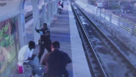 METRO releases video of violent takedown by officer | LibertyE Global Renaissance | Scoop.it