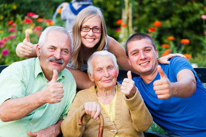 What to Do When Your Parents or In-Laws Need Your Help - 5 Critical Considerations | Find Coaches | Scoop.it