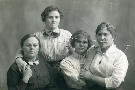 A Postcard Portrait   Sex History   Scoop.it