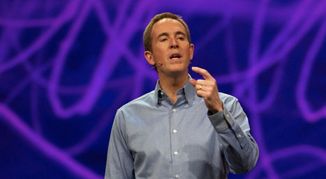Pastor Andy Stanley tells Christians 'how to be rich' - Religion News Service | marriage | Scoop.it