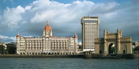 Top Five Tourist Destinations In Mumbai | India-Travels | Scoop.it