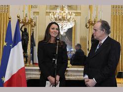 Aurélie Filippetti annonce une loi sur le patrimoine pour 2013 | L'observateur du patrimoine | Scoop.it