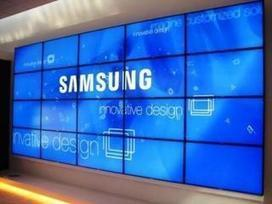 Green Turtle | South Africa | Technology | Samsung takes digital signage to the next level | Audio Visual Norfolk | Scoop.it