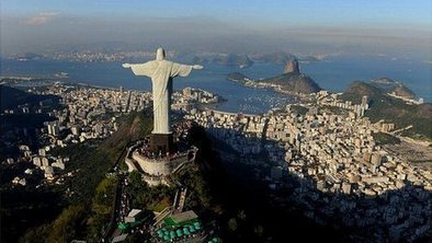 Rio's bid to become a smart city | The Programmable City | Scoop.it