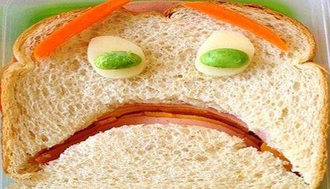 Reinventing the Feedback Sandwich - 5 Different Ways | Management | Scoop.it