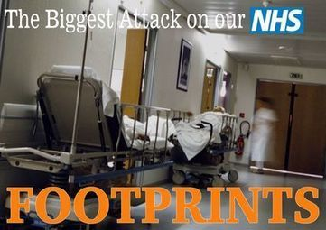 STOP the new plans to dismantle our NHS. | Welfare, Disability, Politics and People's Right's | Scoop.it
