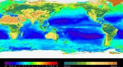 Algo pasa con el clima | Nuevas Geografías | Scoop.it
