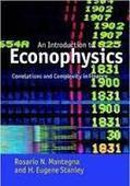 """The Physics of Finance: What has""""econophysics"""" achieved? 