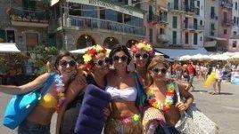 #Turismo in #Liguria, un'estate col segno positivo: boom alla Spezia | ALBERTO CORRERA - QUADRI E DIRIGENTI TURISMO IN ITALIA | Scoop.it