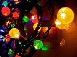 Christmas Tree Lights   Holiday Lighting   Scoop.it