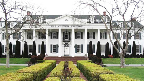 Culver Studios Won't Become Condos, Says New Owner - Hollywood Reporter | CLOVER ENTERPRISES ''THE ENTERTAINMENT OF CHOICE'' | Scoop.it