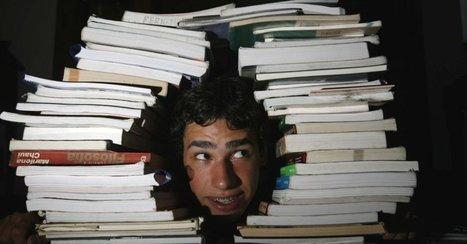Confira sete dicas para manter a concentração durante os estudos | Carandá Vivavida | Scoop.it