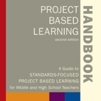 Recommended for Principals | Project Based Learning resources