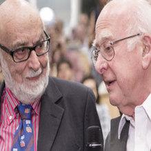 Il Nobel per la fisica va a Higgs e Englert i padri della particella di Dio | rosescackle | Scoop.it