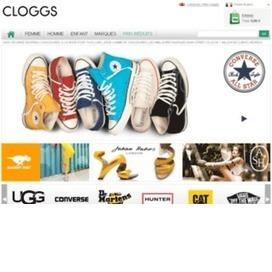 Profitez de nos promos et réductions Cloggs valides en février 2014, c'est simple & gratuit. | codes promo | Scoop.it