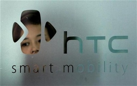 HTC reportedly working on two Windows-based tablets set to launch in late 2013 | NDTV Gadgets | Buy Mobiles | Scoop.it