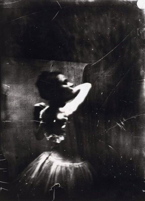 Les photographies d'Edgar Degas | Photographier le monde | Scoop.it