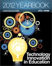 2012 Yearbook: Technology Innovation in Education | eLearning and Blended Learning in Higher Education | Scoop.it