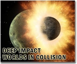 Space Impact Prevention: Russia Calls for United Meteor Defense System | Science Communication from mdashf | Scoop.it