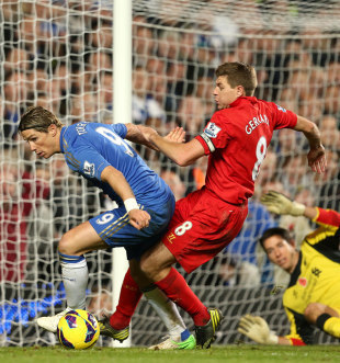 Gerrard given all-clear over knee injury - ESPN.co.uk | England Football Team | Scoop.it