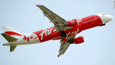 AirAsia flight aborted after navigational error | Aviation & Airliners | Scoop.it