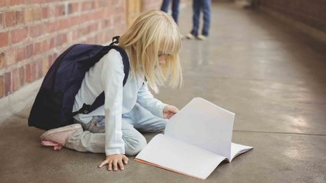 Why Recognizing Dyslexia In Children At School Can Be Difficult | MindShift | KQED News | Cool School Ideas | Scoop.it
