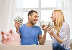 How Much Does Your Spouse Really Earn? | Home Improvement | Scoop.it