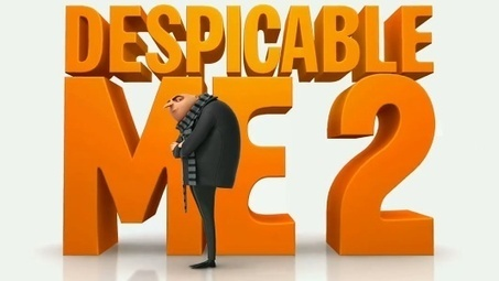 Watch Despicable Me 2 Onlin | Watch pain and Gain Online | Scoop.it