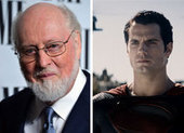 'Man of Steel' will be 'hard for me' to see, says 'Superman' composer John Williams | Soundtrack | Scoop.it