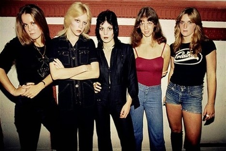 Former Runaways Bassist Jackie Fuchs Alleges She Was Raped By Manager Kim Fowley | Deranged News | Scoop.it