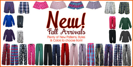 Fall Arrivals | Boxercraft | Scoop.it