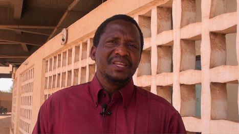 Ibrahim Coulibaly: L'accaparement des terres fait le lit au terrorisme | Postcolonial | Scoop.it